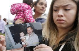 EEUU: Familia de inmigrante muerto pedirá segunda autopsia