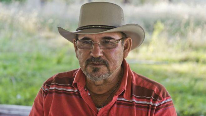 México: queda en libertad líder de las autodefensas Hipólito Mora Chávez
