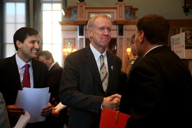 Republicanos en Illinois a favor de reforma de inmigración