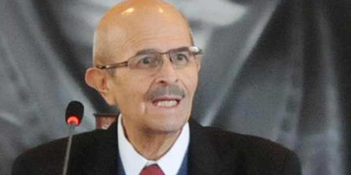 Congreso 'pondrá tache' a Cuenta Pública 2013