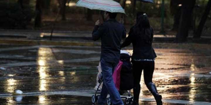 LLuvias y frío seguirán en Michoacán: SMN