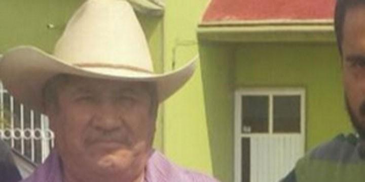 Encuentran sin vida a regidor perredista de Penjamillo