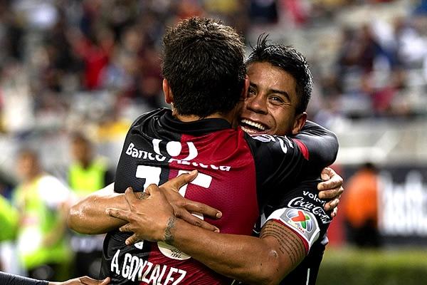 Busca Atlas evitar fracaso en Libertadores