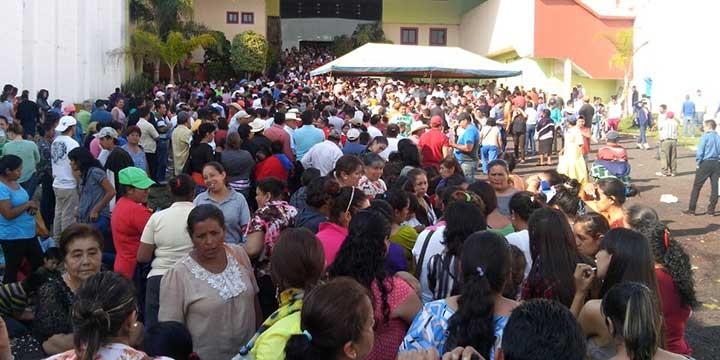 Revés para CDE del PRI; opositor gana delegados de Hidalgo