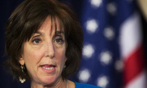 Obama selecciona a Roberta Jacobson como embajadora en México