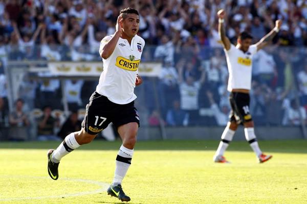 Felipe Flores, nuevo delantero de Xolos
