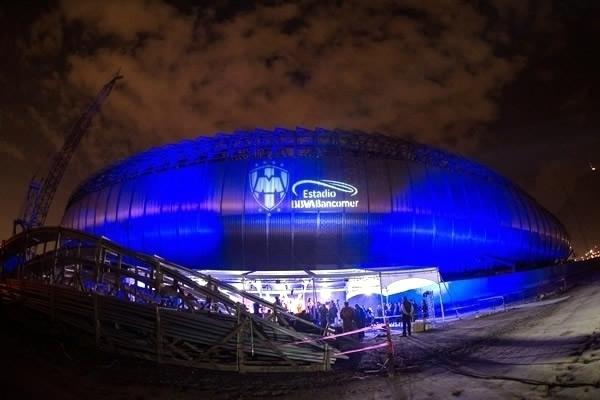 Copa Eusebio, en disputa en Monterrey