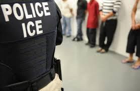 Detienen a 76 indocumentados en una vivienda del sur de Texas (EE.UU.)