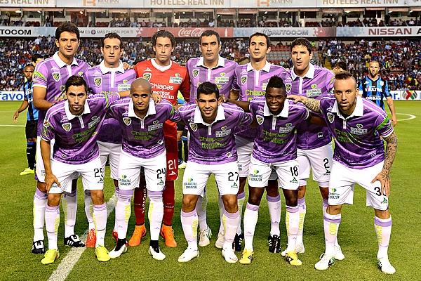 Desampara FMF a jugadores de Chiapas