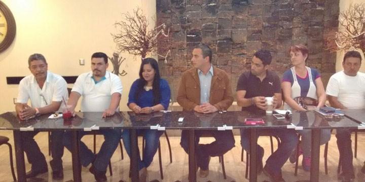 Jesús Álvarez gana la alcaldía en Los Reyes