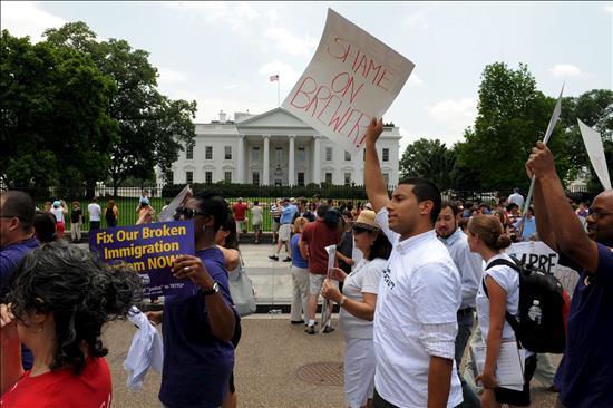 El futuro de las medidas migratorias de Obama se decidirá en Nueva Orleans
