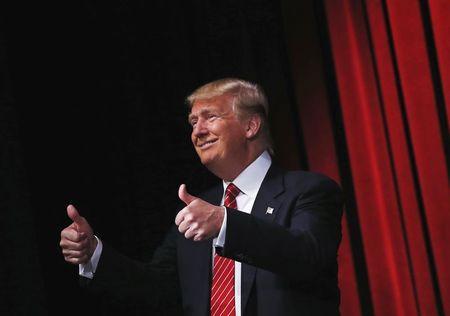 Trump lidera primaria de los Republicanos con 25 pct: encuesta Reuters/Ipsos