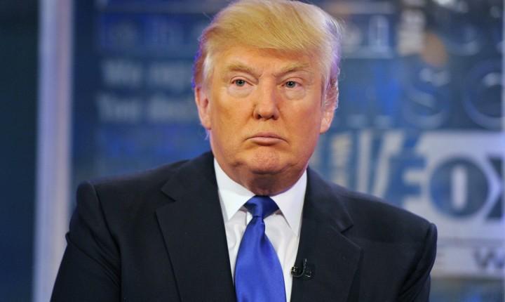 Donald Trump visitará el jueves la frontera de EE.UU. con México