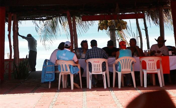 Tensión entre comuneros, tras libertad de Cemeí