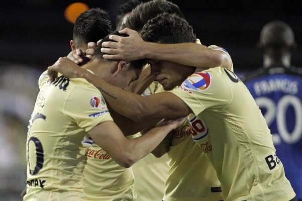 Inicia la 'conquista' de la Liga MX en EU
