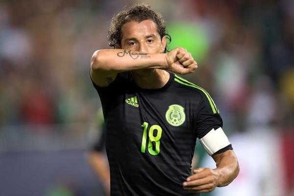 Pudimos meter diez: Andrés Guardado