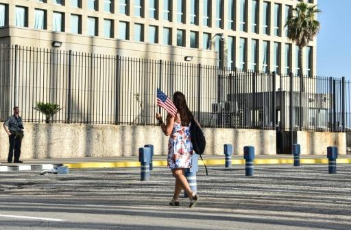 Cuba y EEUU restablecen relaciones y reabren embajadas, 54 años después