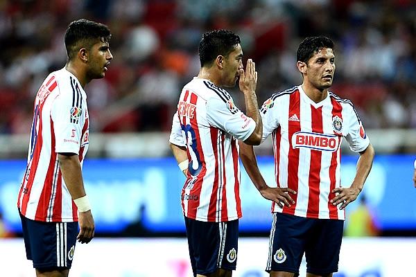 El Rebaño perdió con Monterrey en amistoso