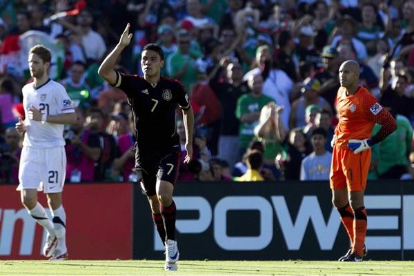 Tri-EU, historia agridulce en Copa Oro