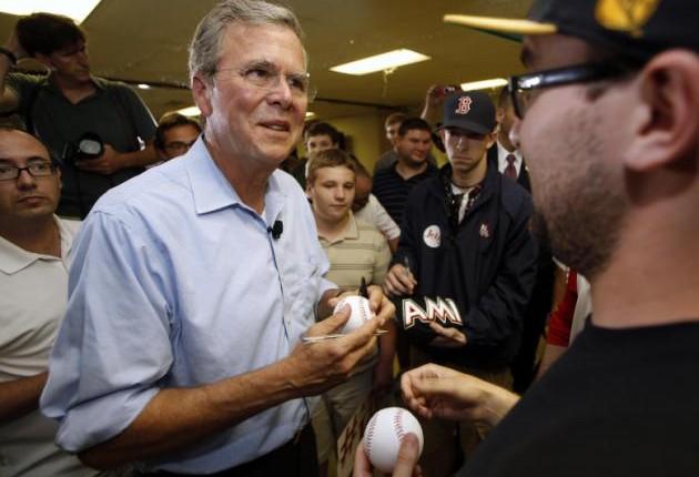 """Bush pide fin a ciudades """"santuario"""" para inmigrantes"""
