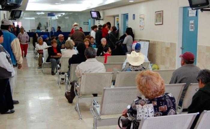 Denuncian negligencia médica en ISSSTE-Zamora