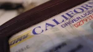 Mayoría de licencias en California son para inmigrantes