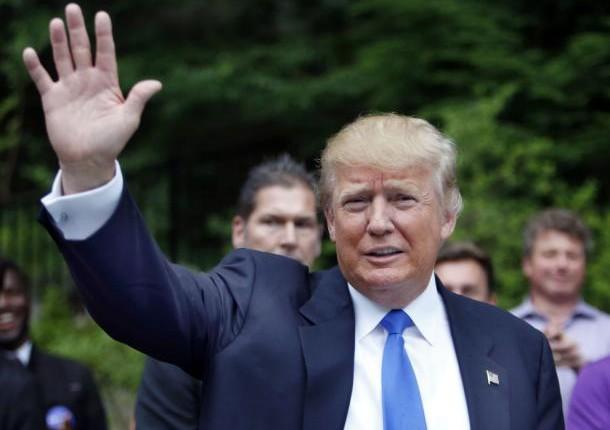 Líderes hispanos: Partido Republicano debe condenar a Trump