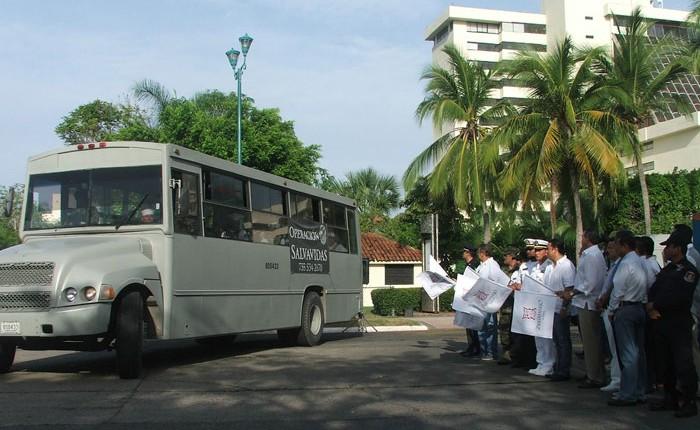 Arranca operativo vacacional en Zihuatanejo
