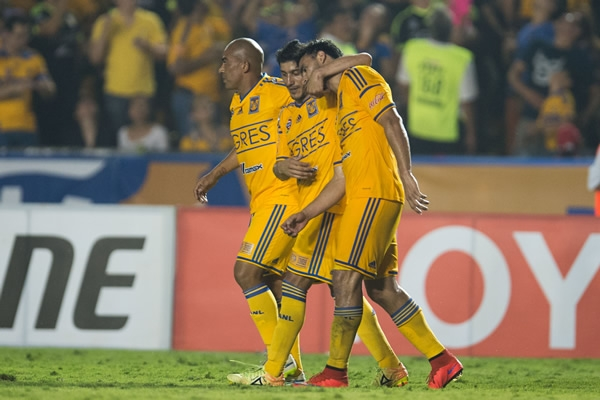 Tigres, ¿México en Libertadores?