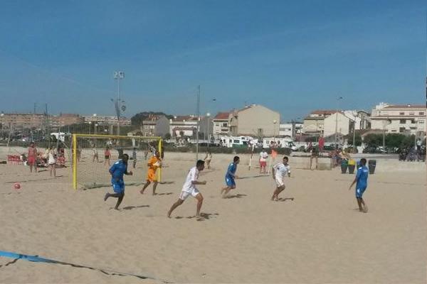 Perdió Tri de Playa amistoso ante Omán