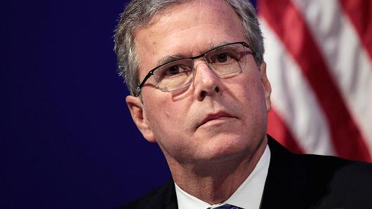 Bush presenta plan migratorio que da prioridad a seguridad fronteriza en EEUU