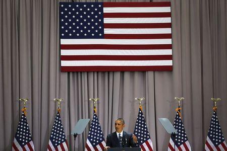 Obama defiende el acuerdo con Irán como un triunfo de la diplomacia