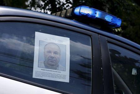 """La DEA estadounidense cree que el """"Chapo"""" probablemente sigue en México"""