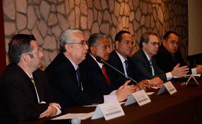 Inauguran taller de capacitación a autoridades electas