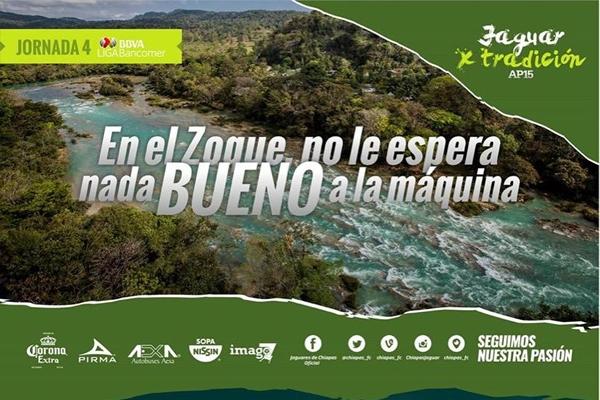 Alista Chiapas recepción a Sergio Bueno