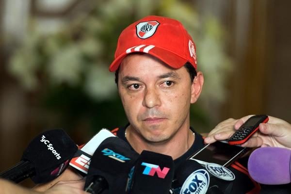 River Plate jugará con 'Gallardía' ante Tigres