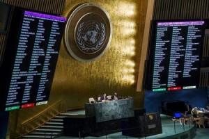 La ONU condena el embargo a Cuba pese a la mejora en las relaciones con EEUU