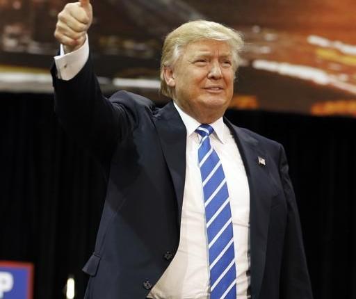 Trump y Carson exigen limitar el próximo debate a dos horas
