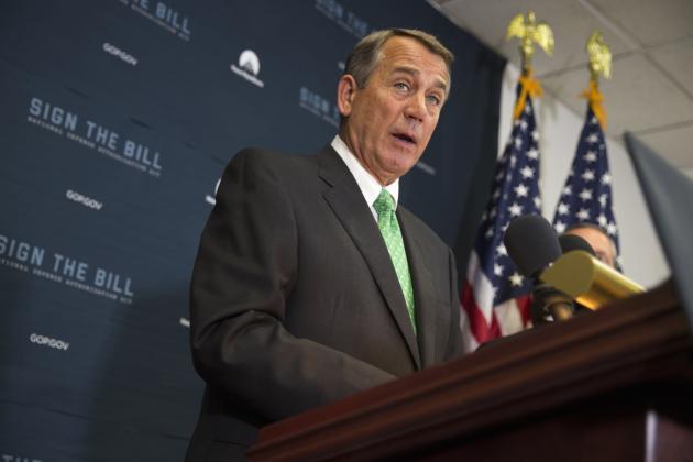 Congreso y Casa Blanca logran acuerdo para presupuesto