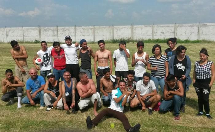 Rehabilitan a 300 jóvenes en Centro de Integración