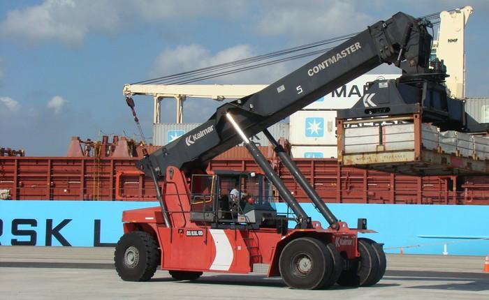 Puerto de LC concluye en Colombia su misión comercial