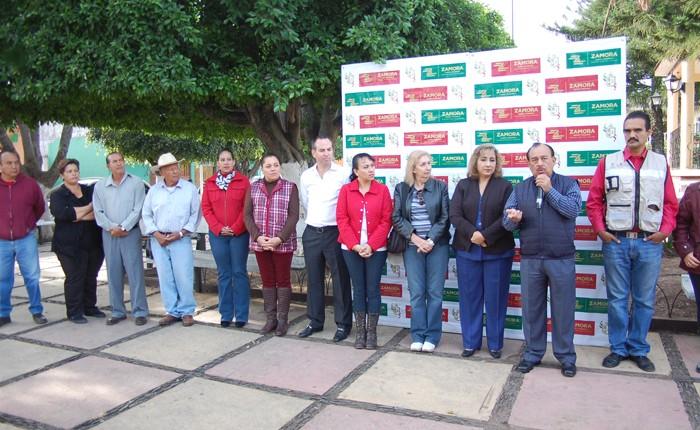 Arranca campaña contra el Dengue y Chikungunya en Zamora