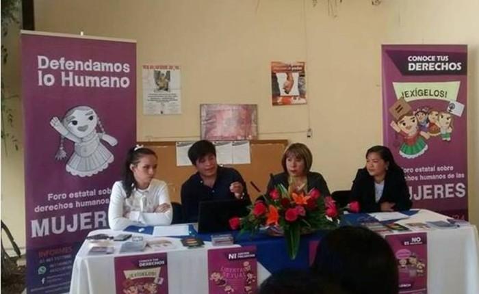 Michoacán ha registrado más de 1,183 feminicidios