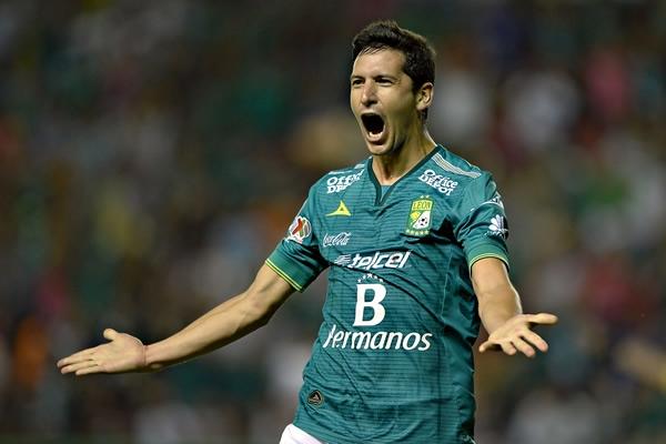 La Fiera con sueño intacto de Libertadores