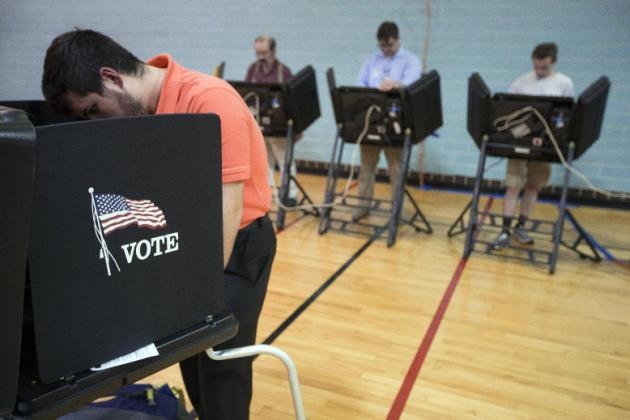 Votantes en Ohio rechazan legalizar marihuana