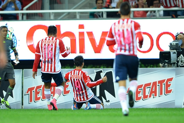 En Chivas, sin obligación de ganar Copa MX