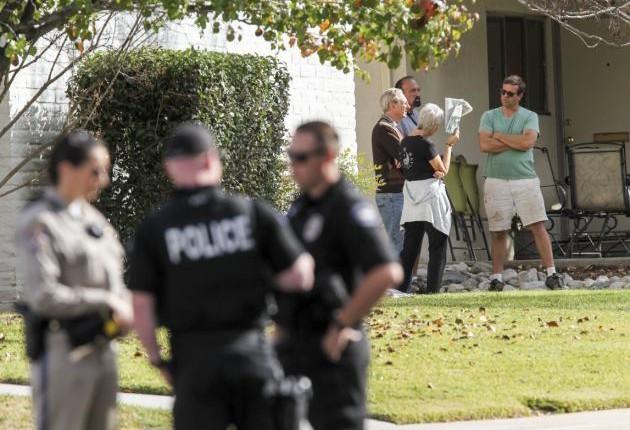 Supuesta autora del tiroteo en EE.UU. declaró lealtad al EI, según medios