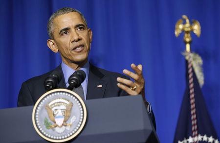 Obama dice no espera cambio rápido en estrategia rusa en Siria