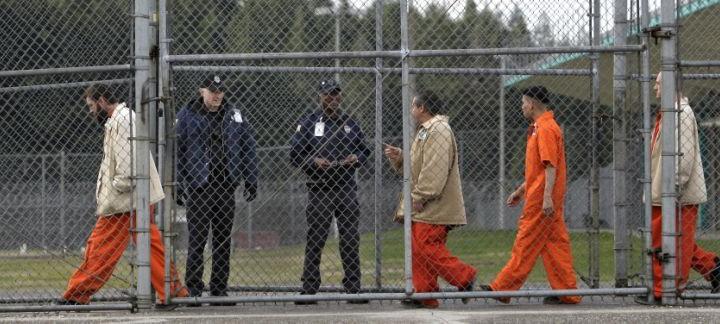 Más de 3.000 presos excarcelados por error en Washington