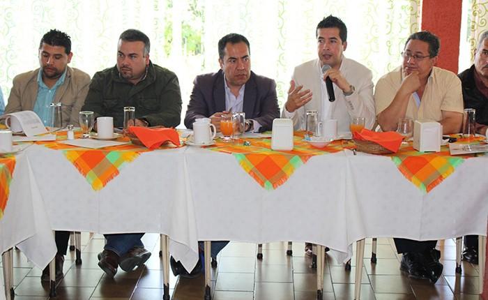 Zitácuaro, conformará parte del Plan de Desarrollo Estatal